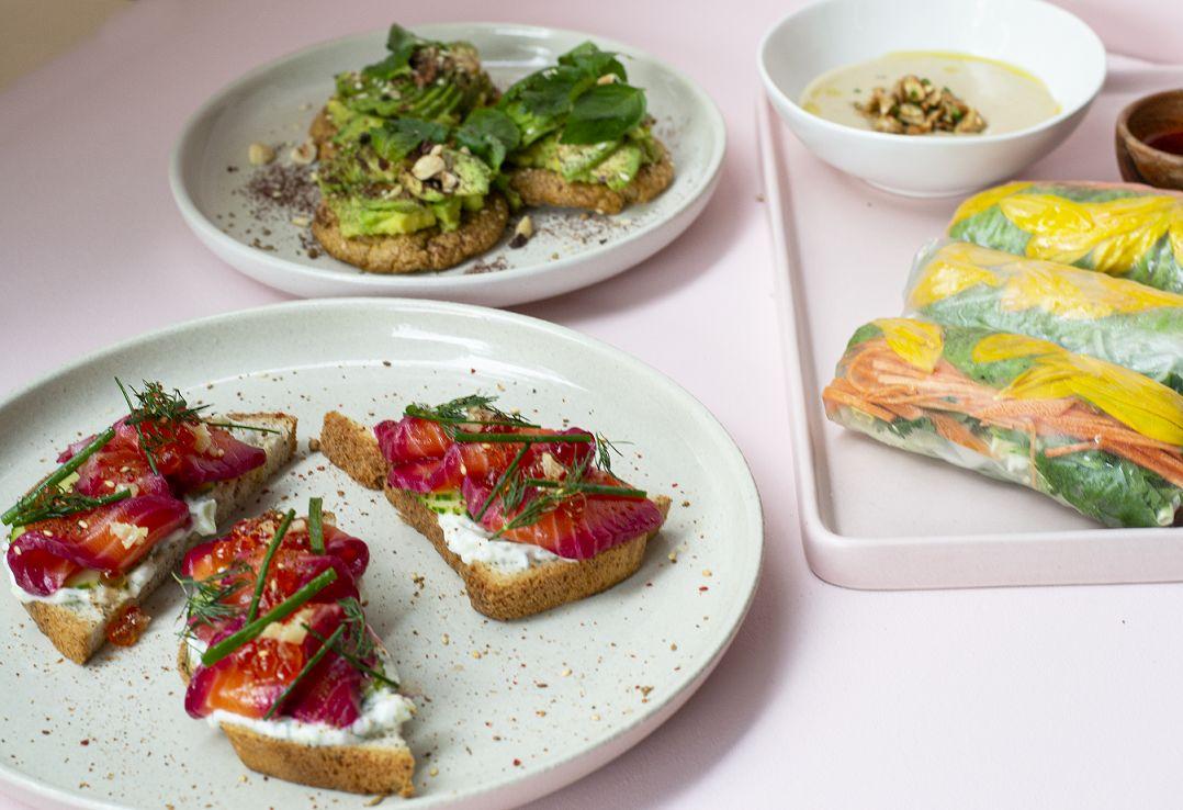 Food News: Health-Forward Restaurant Satisfy Announced For River Oaks