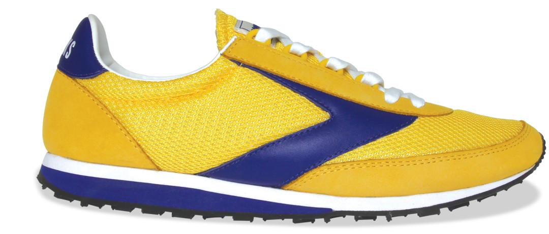 New Brooks Vantage Heritage Collection Men Shoes Sz.9