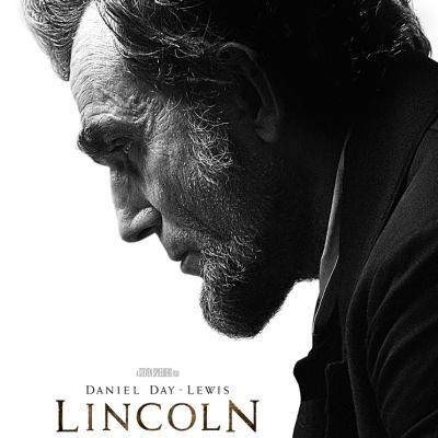 Lincoln poster 743x1100 vzrsae
