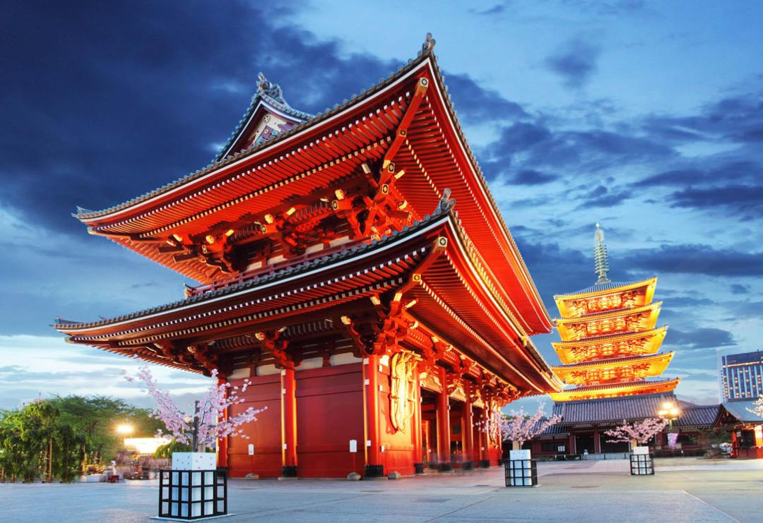Tokyo  senso ji temple spqwb9