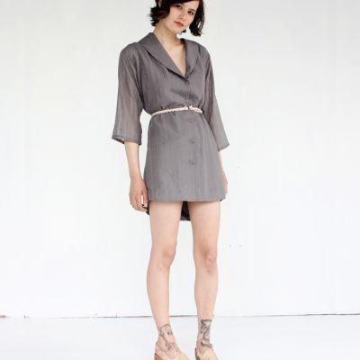 Belladonna dress front haczsi