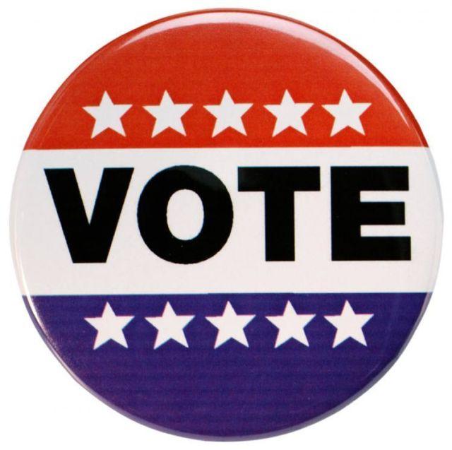 Vote button vqihii