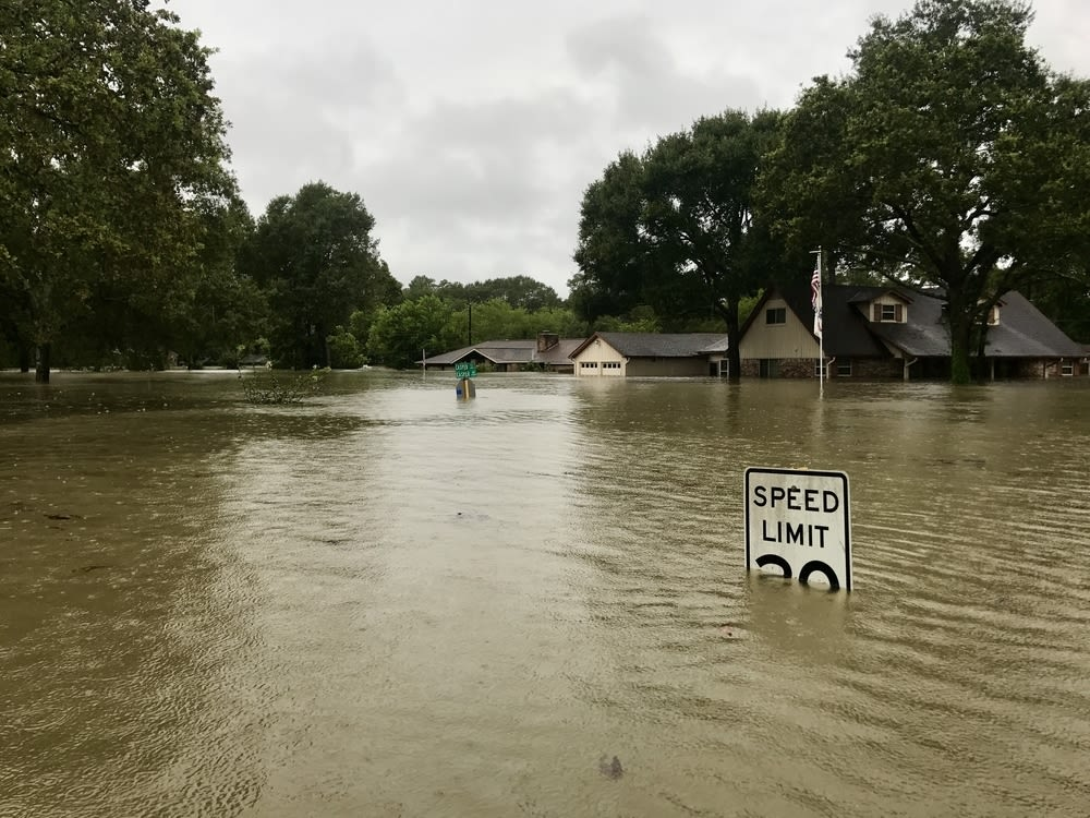Help Hurricane Harvey Survivors At These Portland Fundraising Events