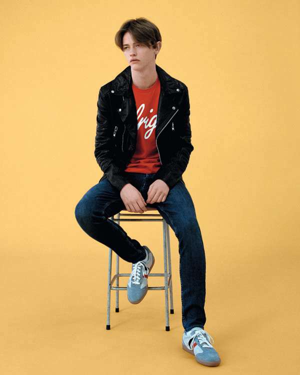 New Topshop And Topman Brit Pop In At Nordstrom Seattle
