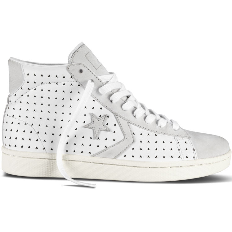 Converse x ace hotel pro leather right omorxx