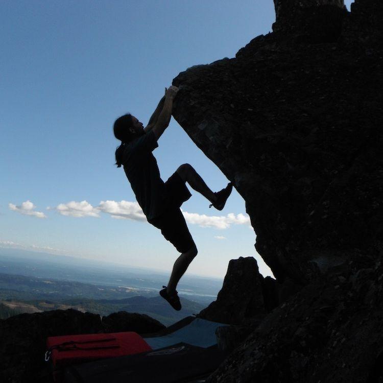 Oregon summer bouldering royce porter sg0bix