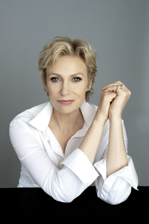 Jane lynch  credit jake bailey tzvbh7