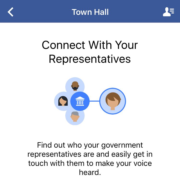 Facebook town hall 0 ufab7o