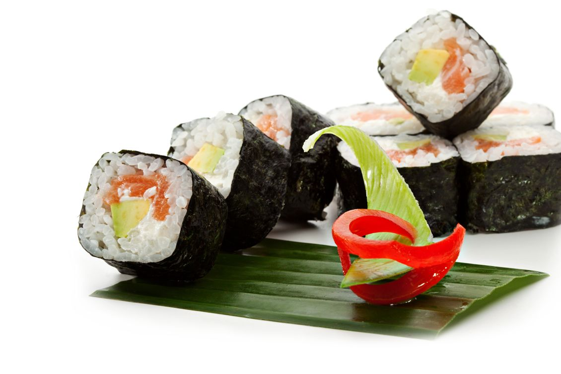 Sushi homepage mobile yycnjs