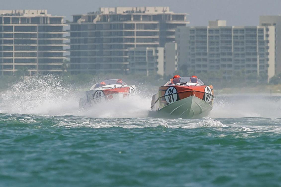 Powerboats votn02