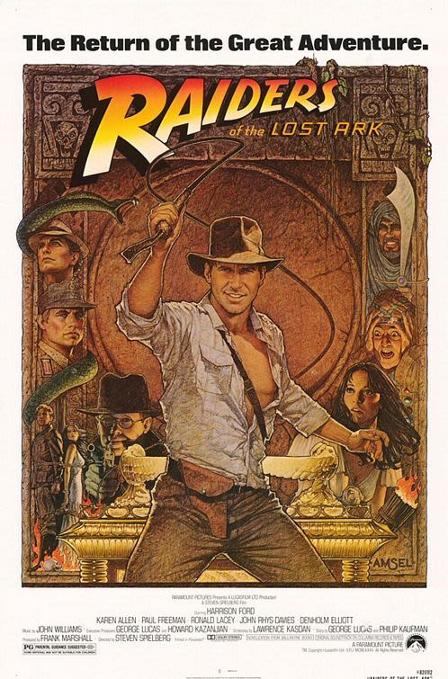 Raiders of the lost ark ver2 pfzrqg