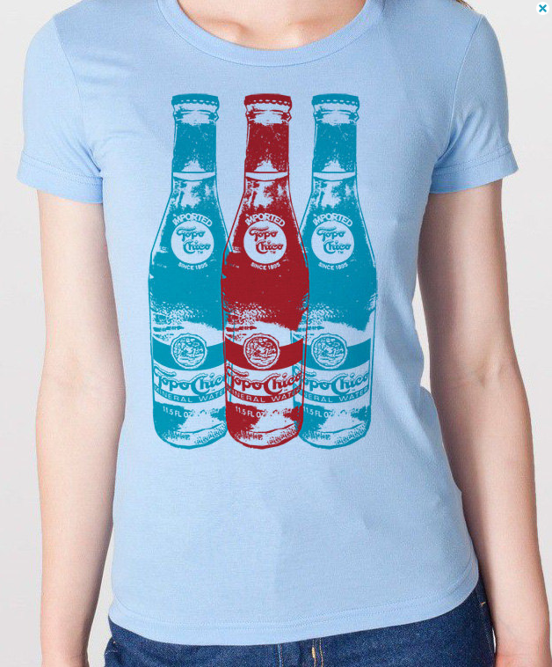 3fafc5df You Need a T-Shirt with H-E-B and Grackles on It | Houstonia