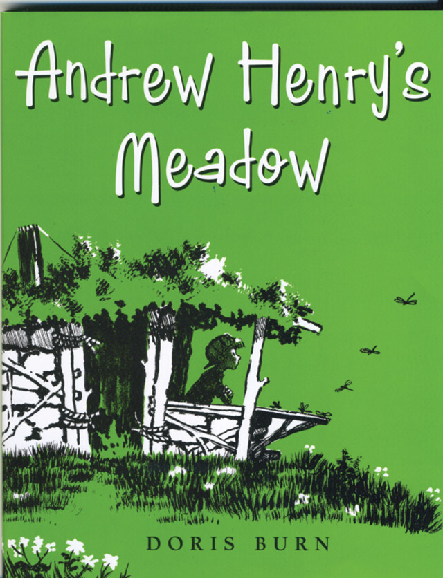 Andrew henrys meadow t5m8qz