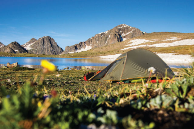 Colorado summit gore range tent lakes summer 2015 ufgpo5