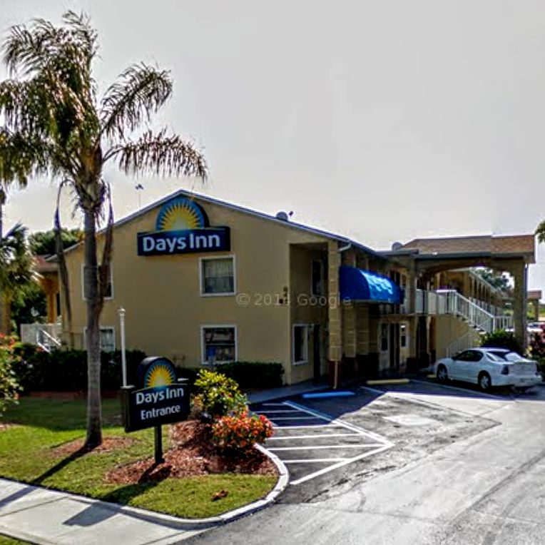 Days inn  bradenton gvhsai