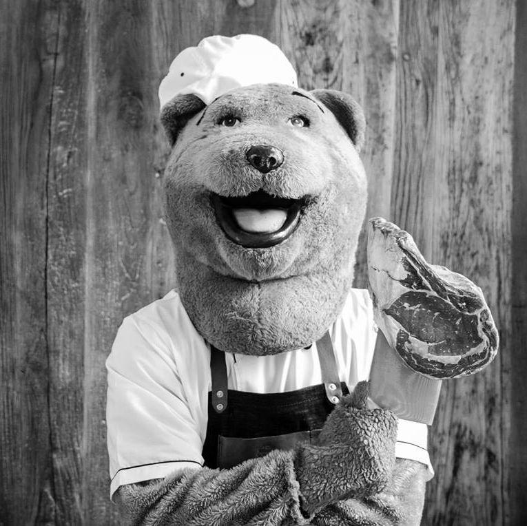 Bear awhfc9