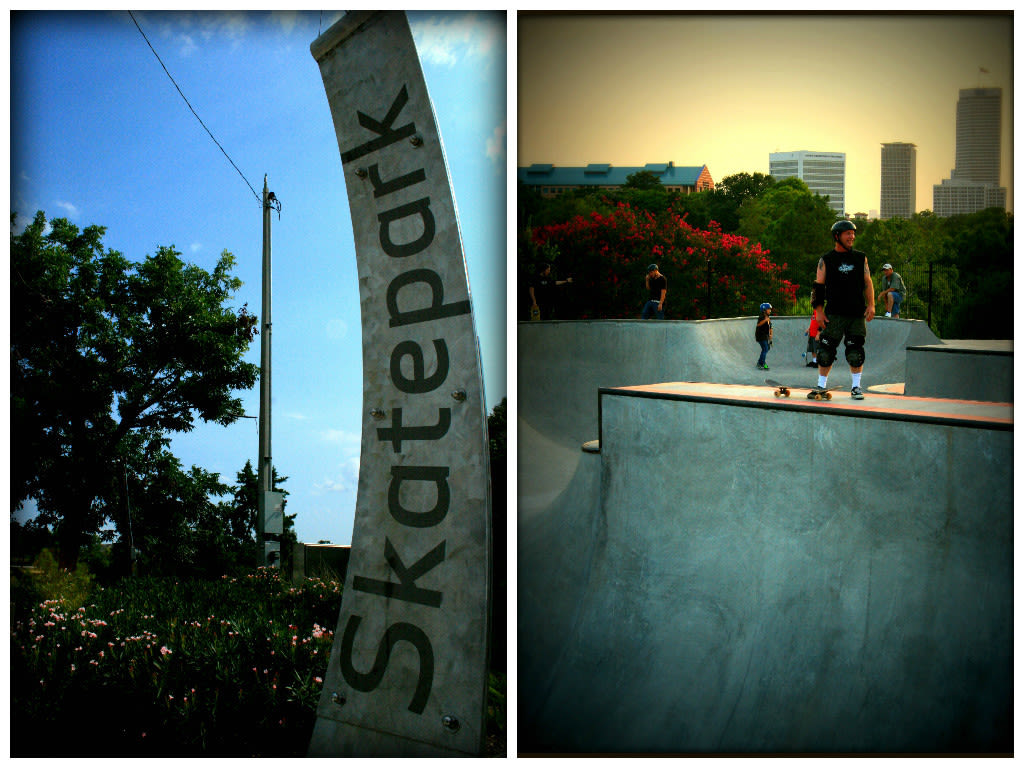 Jamail skatepark cdjywp