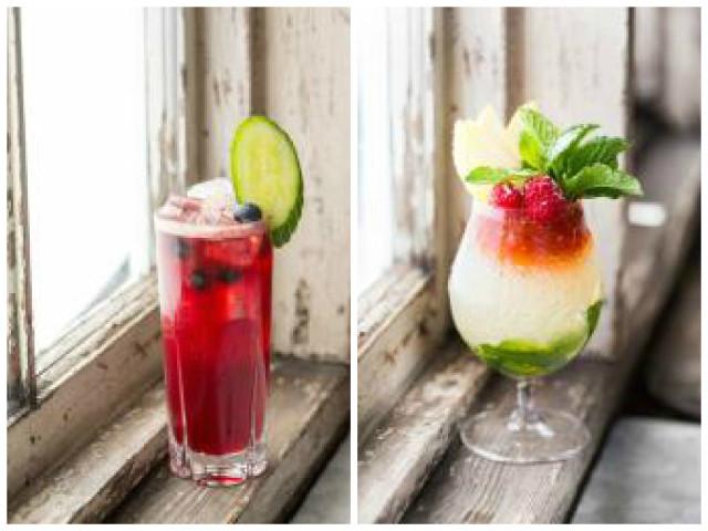 Cocktails d2duwe