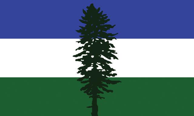 Cascadia flag zivsfk