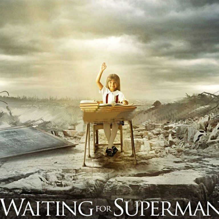 Waiting for superman 30293 ryo2wz