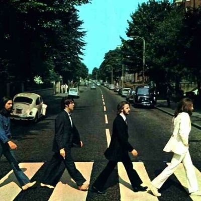 Abbey road g2fnxz