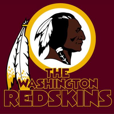 Redskins logo nnsuz6