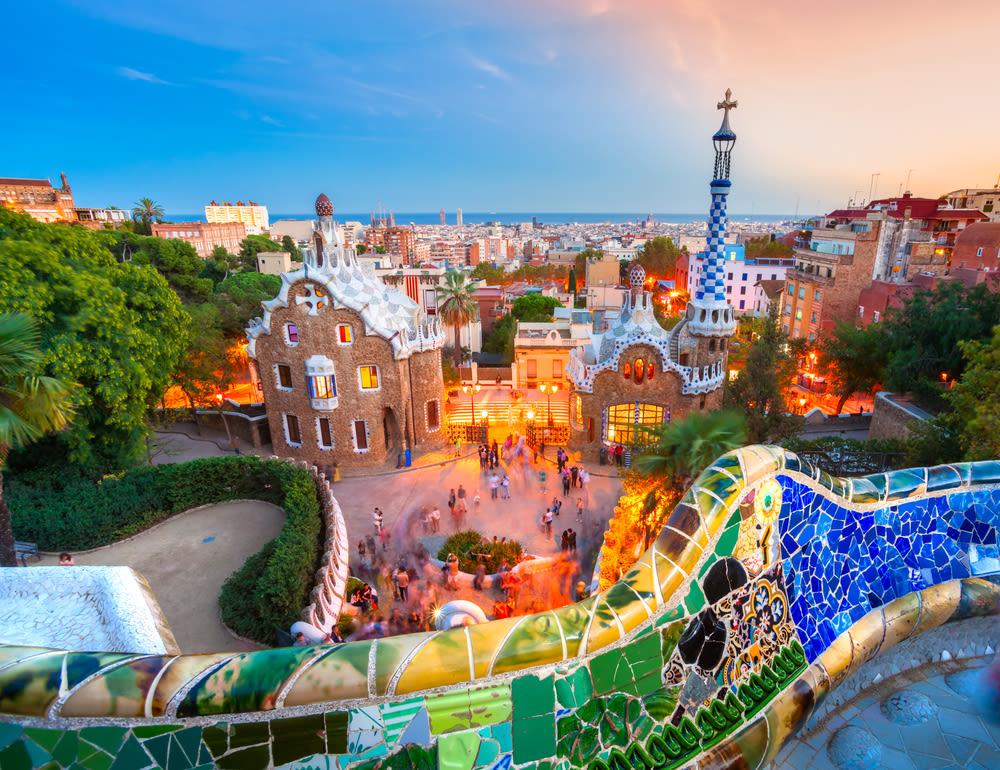 Beautiful Barcelona A City Like No Other Houstonia Magazine