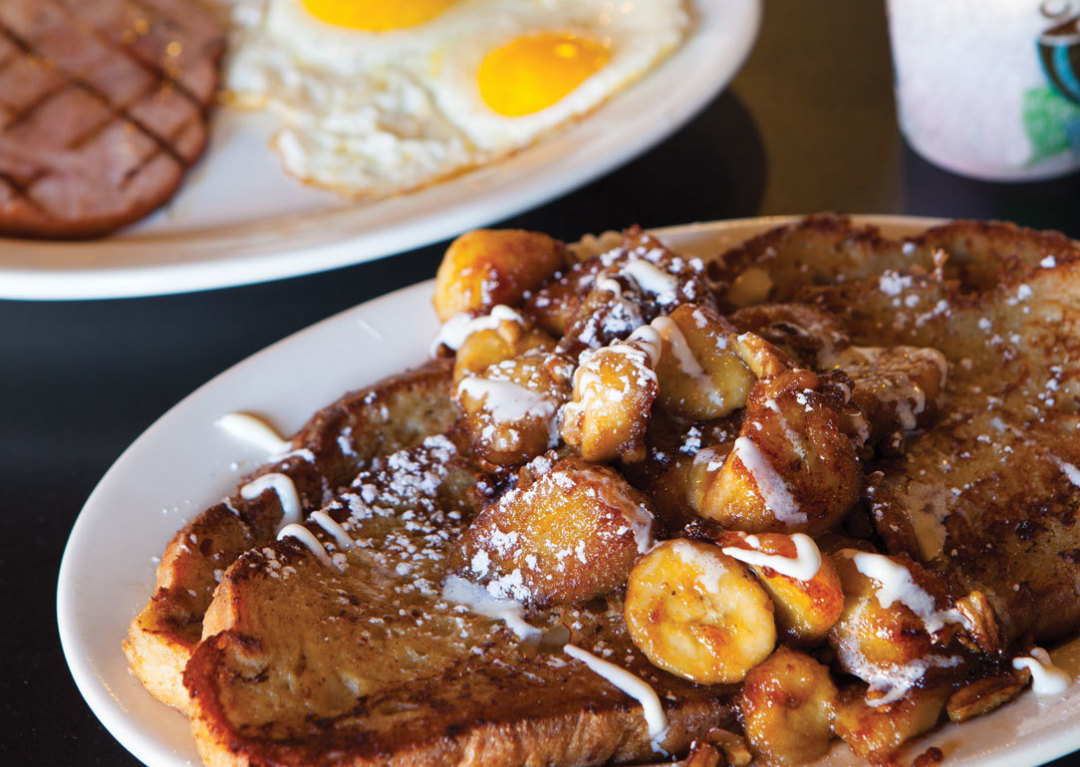 The Baker S Dozen Houston S 13 Best Breakfasts Houstonia