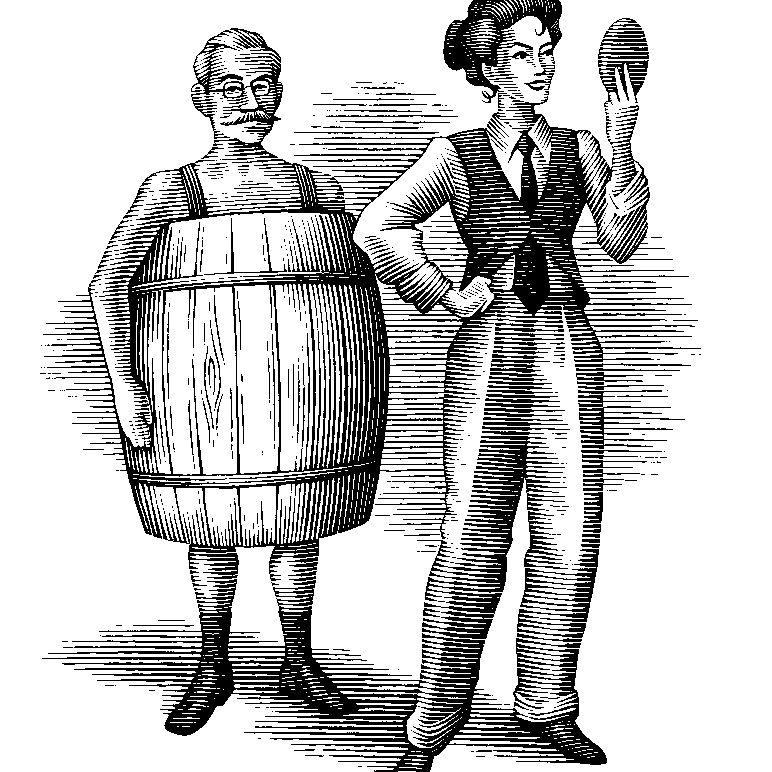 Barrel ihgwdx