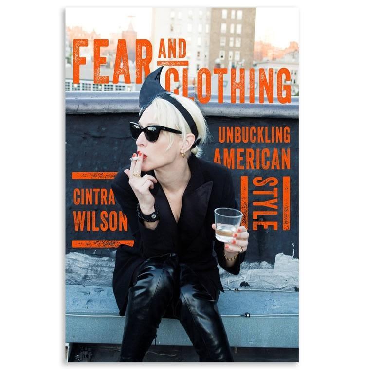 Fear and clothing jzayzw