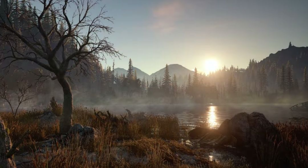 Days gone screenshot ps4 bend studio sony 4 qwdpdt