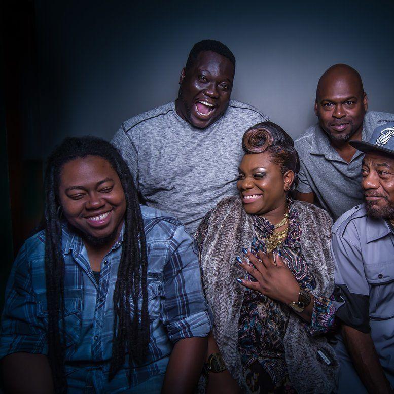 Jah movement reggae band cmq34q