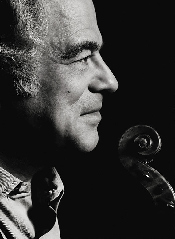 Itzhak perlman photo credit lisa marie mazzucco dybmwo