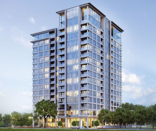 A Guide To Houston's Newest Apartment Buildings