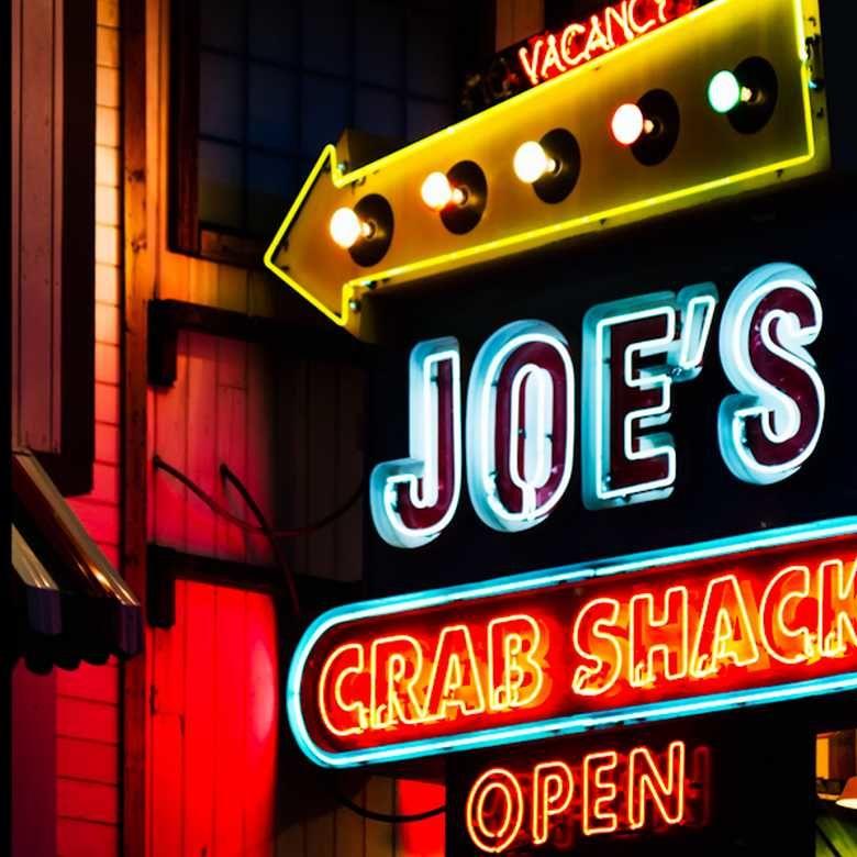 Joes crab shack tuikmk