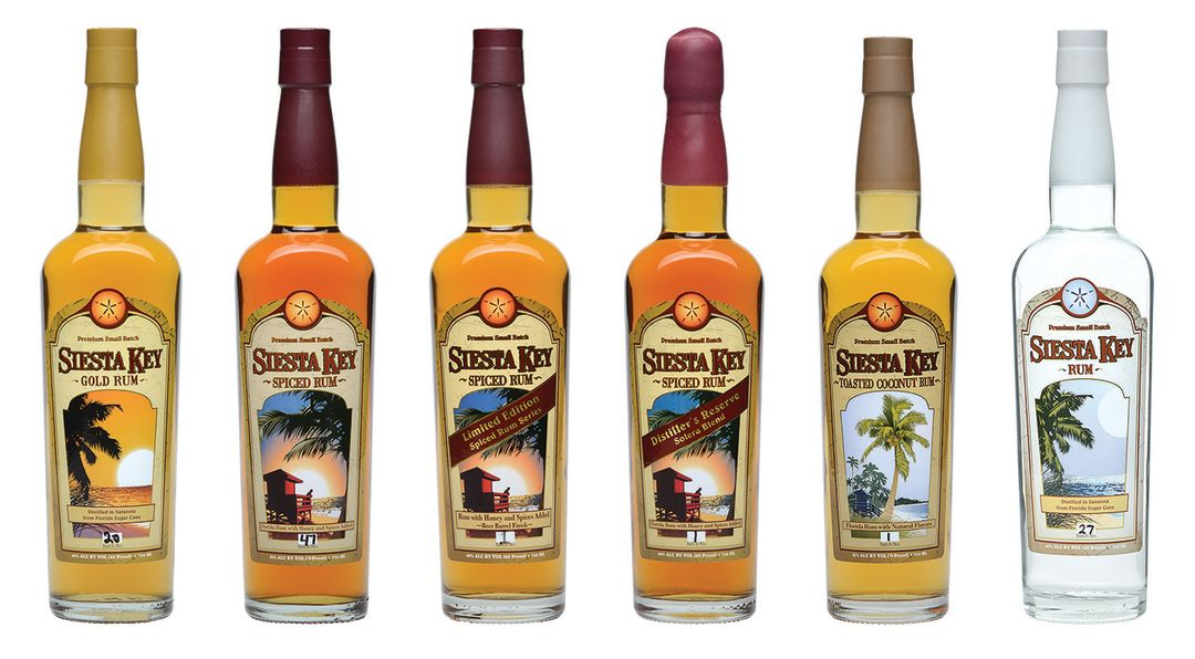 Roberts Auto Group >> Made in SRQ: Siesta Key Rum | Sarasota Magazine