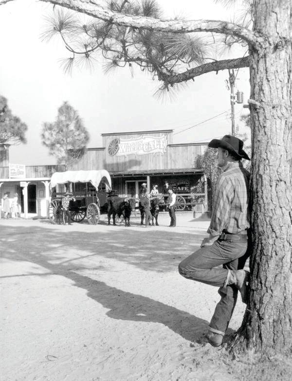 Floridaland, 1960