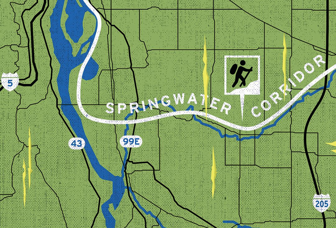 was the springwater corridor doomed to controversy from the start pomo 1116 springwater essay xbnpde