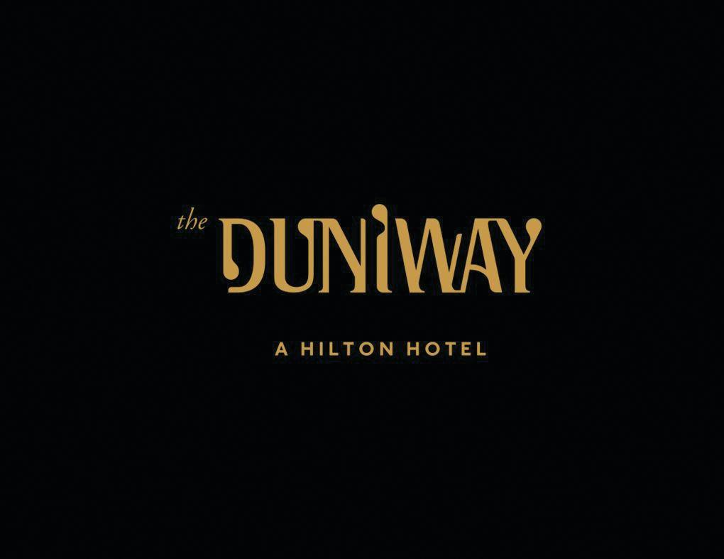 The duniway hilton gold black pyeouu