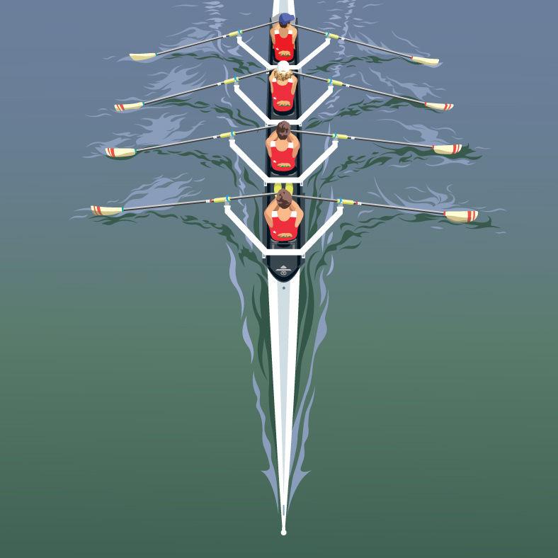 Rowing hxs3tt