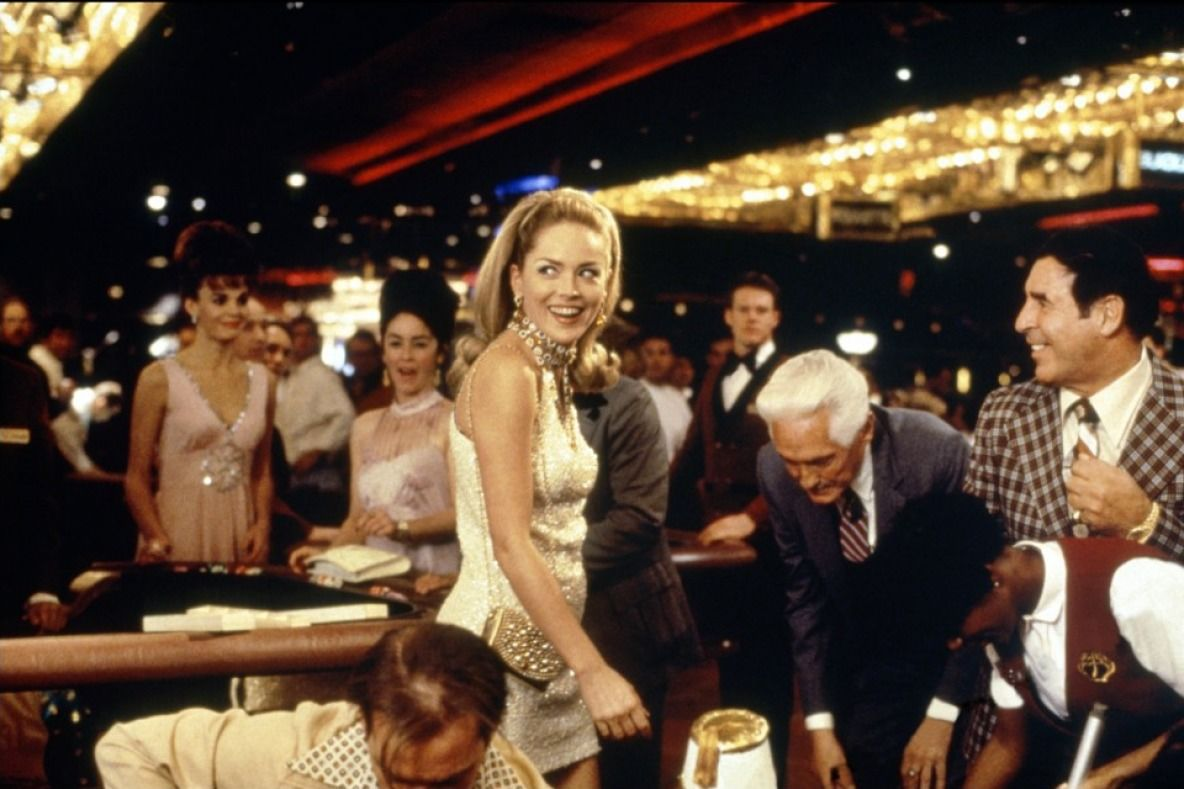 Casino fashion gk3vt6