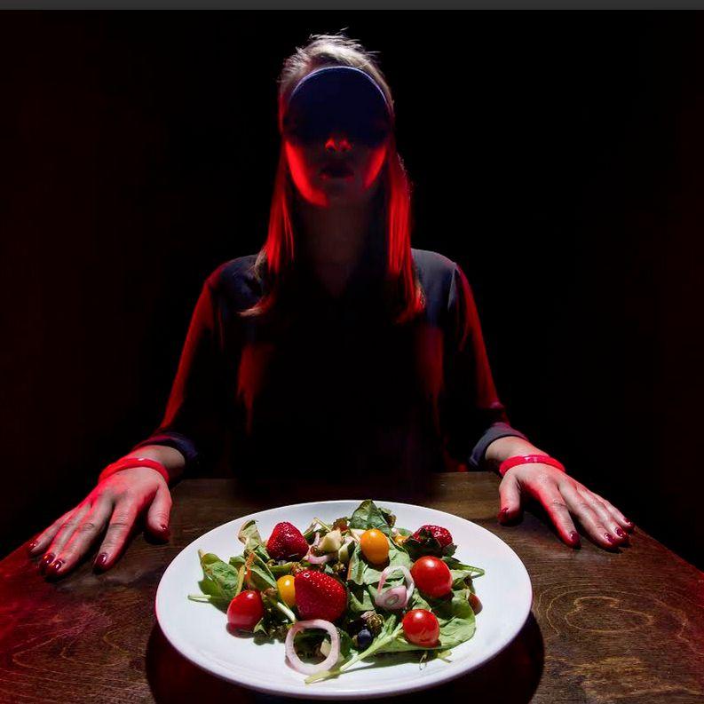 Blackout dinner t1zkw6