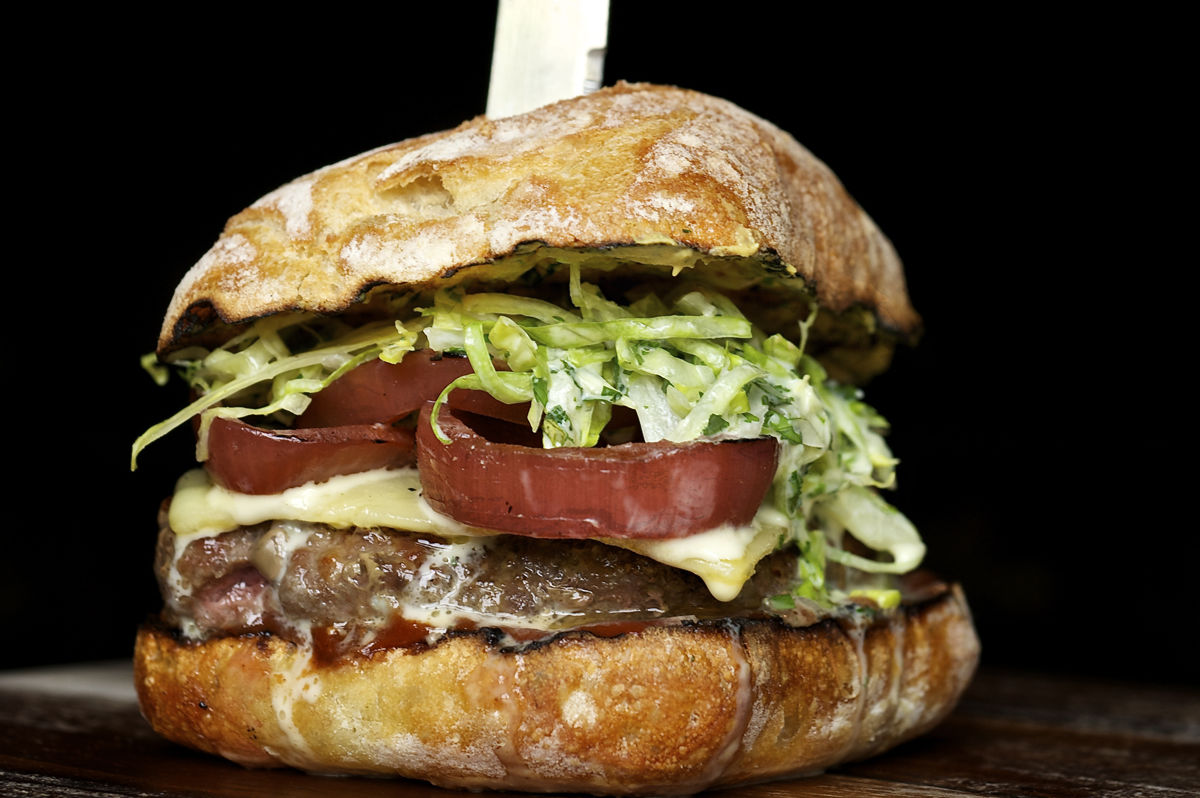 Goodbye, Le Pigeon Burger: Big Changes Ahead for Rucker's Restaurants