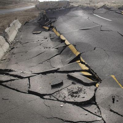 Sdubi earthquake ojzqhq