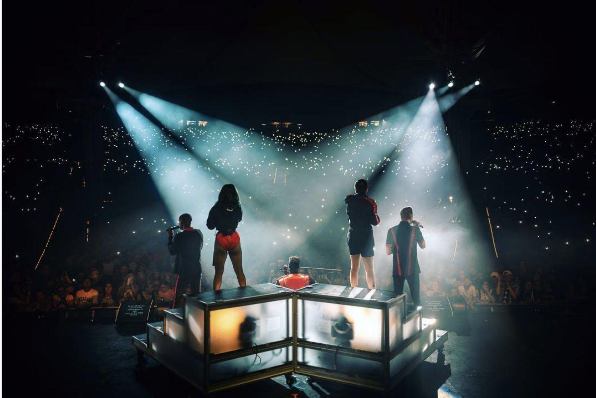 Houston Really, Really Liked the Pentatonix Concert (and So