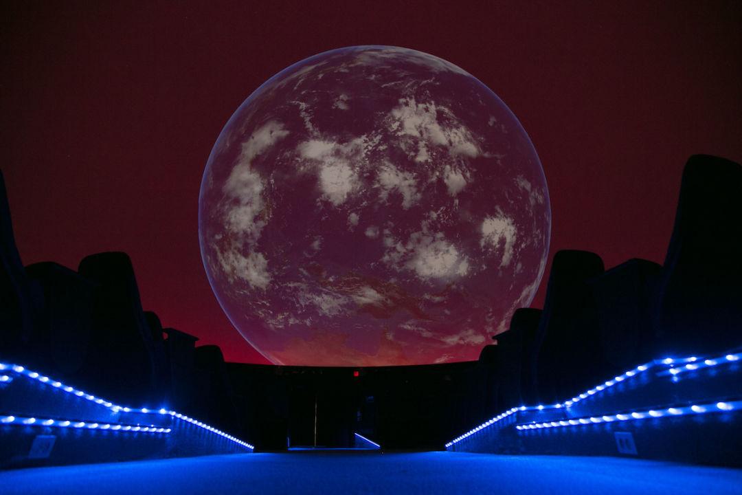 Omsi planetarium uxqmqz