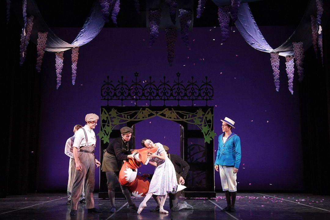 Sarasota ballet the secret garden lfnzg6