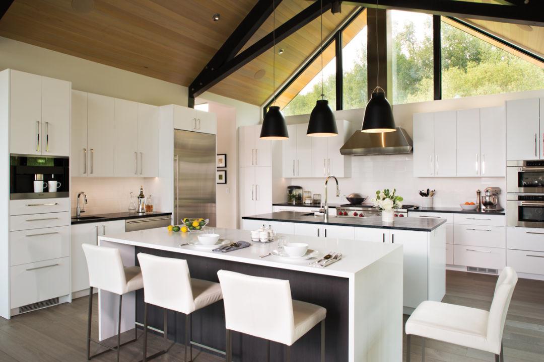 Thurston Kitchen and Bath | Aspen Sojourner