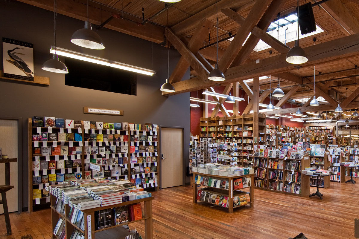 Seattle Independent Bookstore Day Lands This Weekend Seattle Met