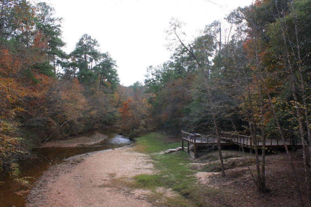 Lake houston wilderness park 2 hwffqi